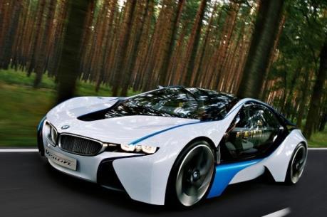 """Xe """"xanh"""" và quyền năng thay đổi bản đồ năng lượng thế giới"""