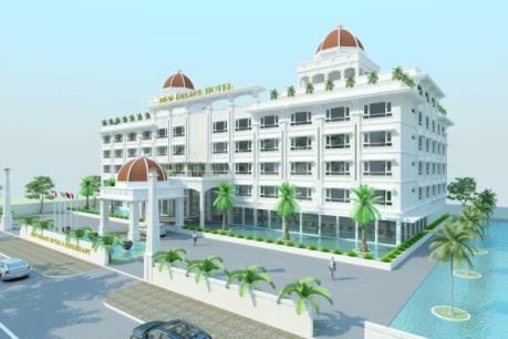 Đưa vào hoạt động khách sạn tiêu chuẩn 5 sao tại Bạc Liêu