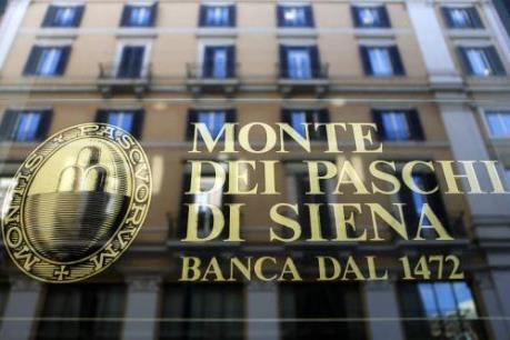 Ngân hàng Monte dei Paschi di Siena tìm cách huy động 5 tỷ euro
