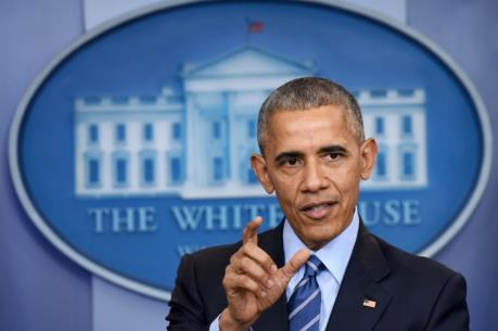 Tổng thống B.Obama cảnh báo về quan hệ Mỹ-Trung nếu thay đổi chính sách Đài Loan