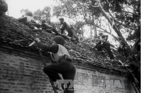 Nhớ lại Mệnh lệnh chiến đấu đêm 19/12/1946 của Đại tướng