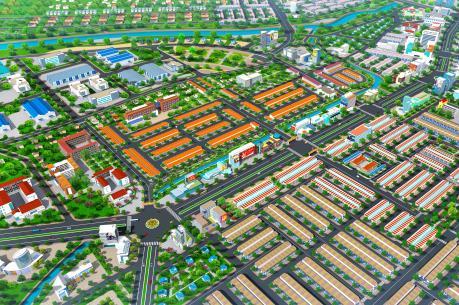 Hơn 1.000 sản phẩm Khu đô thị Golden Center City 2 đã được đặt mua