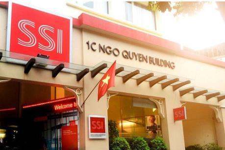 SSI thắng lớn tại cuộc bình chọn Nhà môi giới tốt nhất Việt Nam của Asiamoney