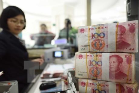 Kinh tế Trung Quốc có thể tăng trưởng chậm trong năm 2017