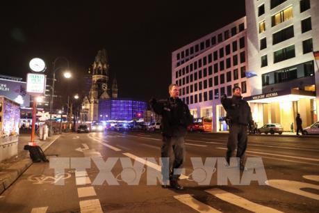 Vụ tấn công ở Berlin: Đức treo thưởng 100.000 Euro để bắt nghi phạm người Tunisia