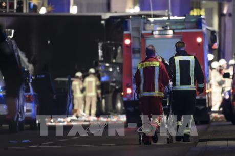 Maroc từng hai lần cảnh báo Đức trước vụ tấn công bằng xe tải ở Berlin