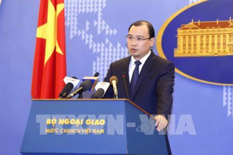 Việt Nam chia sẻ với nỗi đau của gia đình các nạn nhân trong vụ tấn công ở Đức và Thụy Sĩ