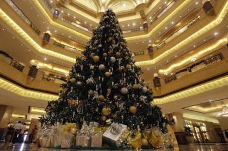 Lĩnh vực bán lẻ của Thụy Sỹ hút khách dịp Giáng Sinh