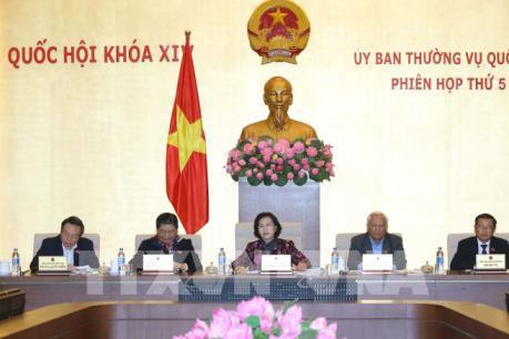 Họp Ủy ban Thường vụ Quốc hội khóa XIV: Thúc đẩy hội nhập kinh tế quốc tế