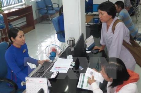 Tp. Hồ Chí Minh tặng hơn 42.000 vé tàu, xe cho công nhân, sinh viên về quê ăn Tết