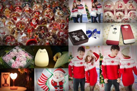 """7 món quà Giáng sinh khiến """"người ấy"""" thích mê"""