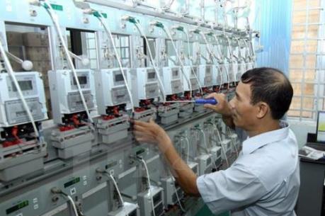 EVNNPC trả lời về việc mua sắm và chất lượng công tơ điện tử