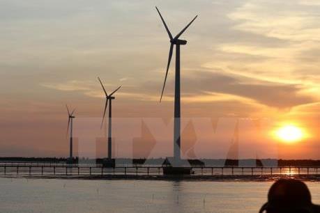 Triển vọng phát triển điện gió của Việt Nam