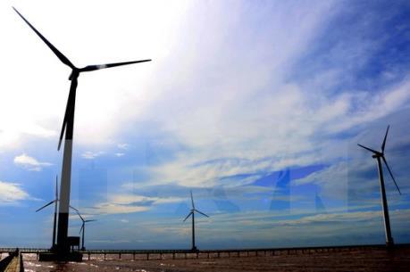Đến năm 2020, Quảng Trị sẽ có 4 nhà máy điện gió