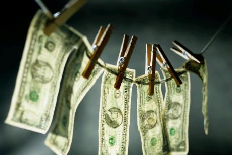 Ủy ban châu Âu mạnh tay chống rửa tiền và tài trợ khủng bố