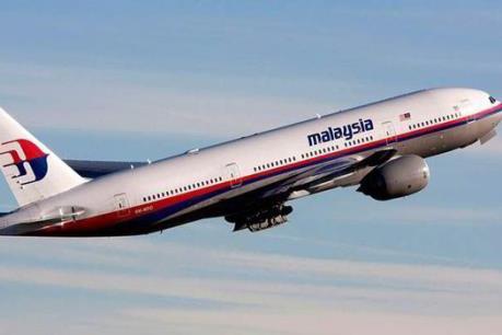 Malaysia thông báo họp 3 bên về vụ máy bay mất tích MH370