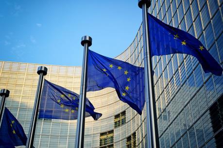 EU xem xét điều chỉnh Liên minh Hải quan với Thổ Nhĩ Kỳ