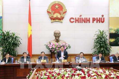 Phó Thủ tướng Vương Đình Huệ: Cần có kịch bản cụ thể, rõ ràng để điều hành giá hiệu quả