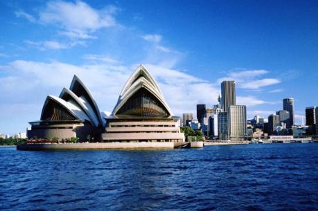"""Du lịch - Ngành """"siêu"""" tăng trưởng ở Australia"""