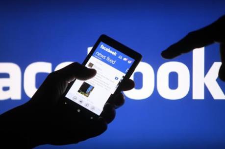Facebook bắt đầu khởi động dịch vụ phát thanh trực tiếp