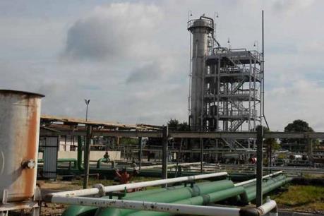 Cuba: Nhà máy lọc dầu Sergio Soto đạt sản lượng cao nhất trong 1 thập niên