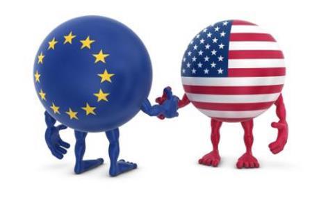 EU cảnh báo về sự xấu đi rất đáng tiếc trong quan hệ thương mại với Mỹ