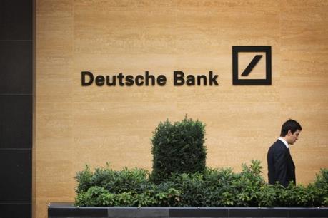 Deutsche Bank: Kinh tế Đức sẽ tăng trưởng chậm lại trong năm 2017
