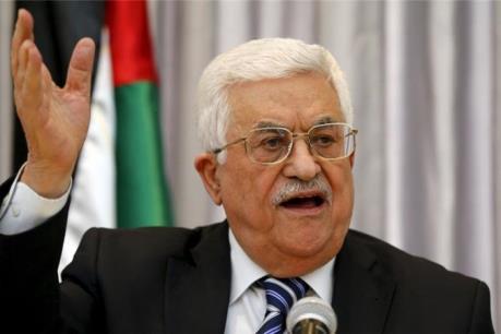 Palestine hoan nghênh nghị quyết của HĐBA LHQ về khu định cư