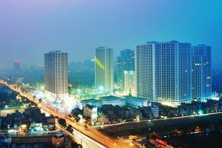 VIC: CTCP Tập đoàn Đầu tư Việt Nam đăng ký nhận chuyển nhượng trên 572 triệu CP