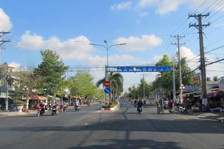 Từ 0h ngày 30/12, thu phí hoàn vốn dự án BOT Quốc lộ 1 qua Bạc Liêu