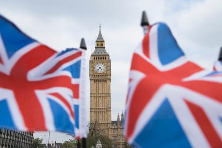 Dự báo năm 2017: Tương lai khó đoán định của đồng bảng Anh và Brexit
