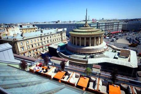 Nga - Một trong những thị trường hấp dẫn đầu tư nhất thế giới