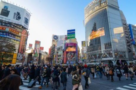 Thặng dư tài khoản vãng lai của Nhật Bản cao nhất trong 9 năm