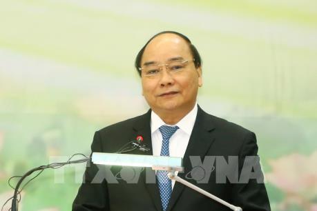 """Thủ tướng Nguyễn Xuân Phúc """"đặt hàng"""" Viện Hàn lâm Khoa học và công nghệ Việt Nam"""