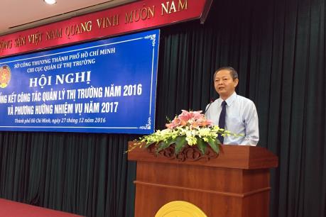 Tp. Hồ Chí Minh xử lý hơn 8.340 vụ vi phạm hàng hóa