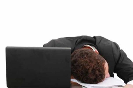 Đình chỉ công tác cán bộ Trung tâm hành chính công ngủ trong giờ làm việc