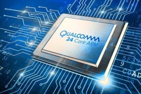Qualcomm đối mặt với khoản tiền phạt 865 triệu USD ở Hàn Quốc