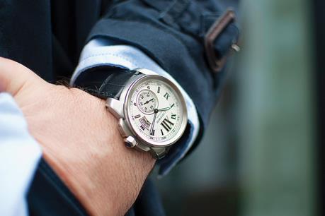 """Cuộc chiến chống đồng hồ Thụy Sỹ giả vẫn """"nóng"""""""