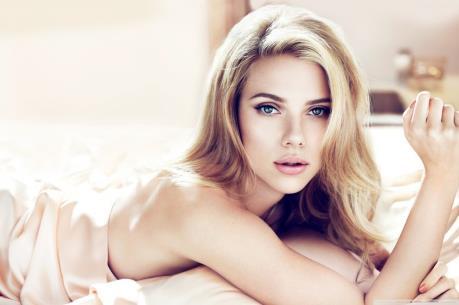 Scarlett Johansson trở thành diễn viên hút khách nhất năm 2016