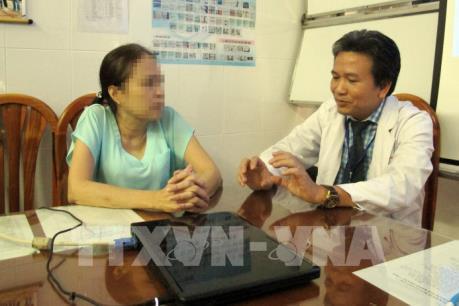 Lần đầu tiên điều trị thành công ca bệnh u gây nhuyễn xương ở Việt Nam