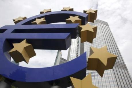 Eurozone đón số liệu lạc quan về tín dụng