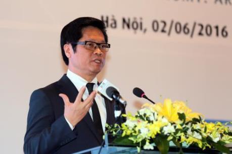 Chủ tịch VCCI: Cần lan tỏa sức nóng cải cách đến từng cán bộ, công chức ở cơ sở