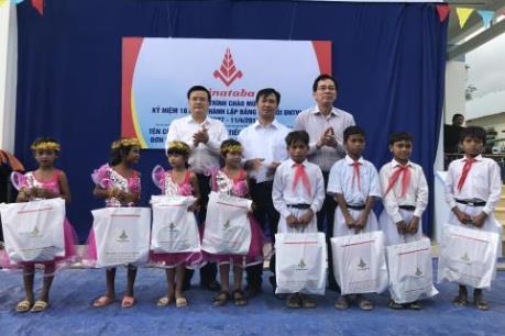 Trên 48,4 tỷ đồng hỗ trợ hai huyện nghèo Hà Quảng và Bác Ái