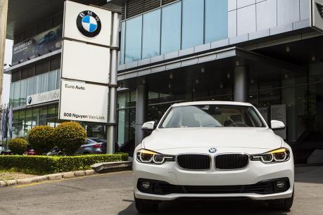 Euro Auto phản hồi tiếp về quyết định khởi tố vụ án buôn lậu