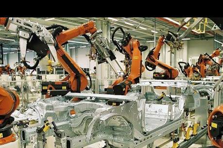 Đức hối thúc Trung Quốc mở cửa thị trường cho các công ty nước ngoài