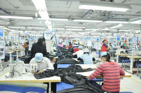 Dệt may Việt Nam khó giữ thị trường?
