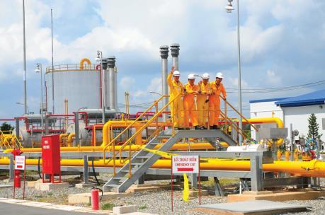 PVC đã bàn giao, khởi công nhiều công trình trong năm 2016