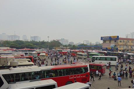Bộ Giao thông Vận tải đồng thuận đề xuất điều chỉnh tuyến vận tải hành khách của Hà Nội
