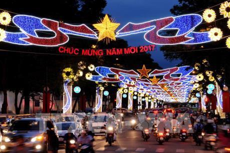Các điểm vui chơi phục vụ người dân du Xuân Tết Đinh Dậu 2017 tại Đồng Nai