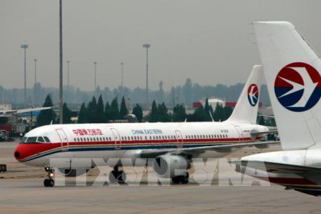 Trung Quốc đình chỉ kế hoạch mở các chuyến bay thuê bao du lịch tới Hàn Quốc